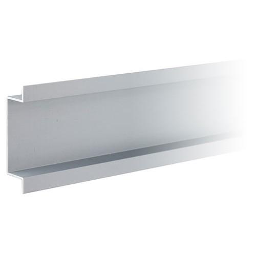 MAINLINE Aluminium Flush-Mount Housing 2.1m [MLFMH21] - Aksesoris Power Track